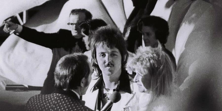 Paul McCartney is dead